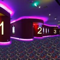 電影院地毯