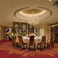 ZSY8262系列-餐廳/會議室/KTV/會所尼龍印花毯
