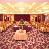 威爾頓0216系列-餐廳/走道/KTV/會所威爾頓丙綸地毯