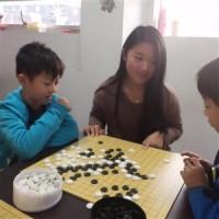 少兒圍棋培訓