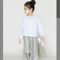 時尚小魚2018秋城市系列女童