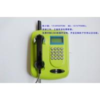 掛墻式插卡電話機