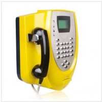 IC卡校園通電信液晶顯示智能電話機