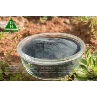 黑色微硅粉
