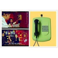 銀行自動撥號電話機BG-10