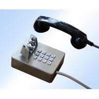 不銹鋼壁掛式電話機BG-28
