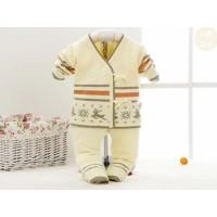 產品名稱:純棉薄款和服套裝1