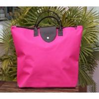 粉色牛津袋