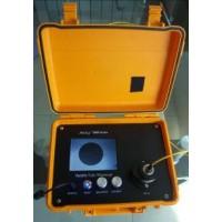 便攜式視頻光纖檢查放大鏡