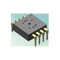 低功耗无线光电芯片