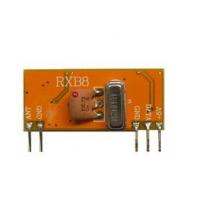 供應RXB8超外差模塊