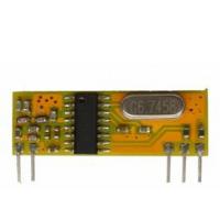 供應RXB11超外差接收模塊,替RX3400模塊,高靈敏度