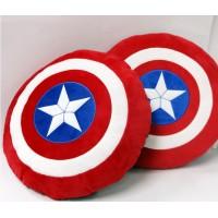 美國隊長3毛絨玩具