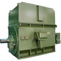 Y.YKK (10KV)高壓電動機