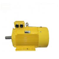 Y3低壓大功率三相異步電動機