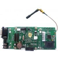 无线LED控制卡