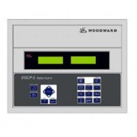 EGCP-2發動機發電機綜合管理控制器