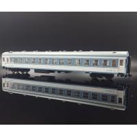 25B硬座車廂(西延鐵路)