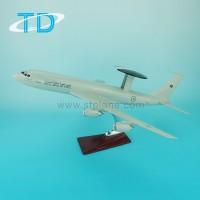 B707 AWACS