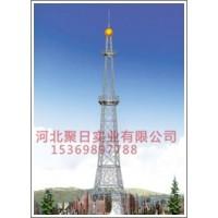 樓頂裝飾塔