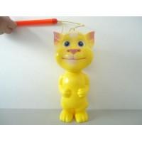 湯姆貓燈籠(燈光 音樂)