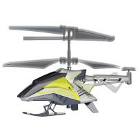 智能動感直升機