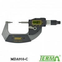 MDA910-C花键数显杠杆千分尺