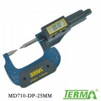 MD710-DP双尖头数显千分尺
