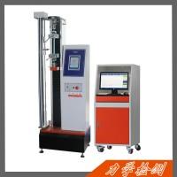 電腦式經濟型材料試驗機(大變形)HZ-1005B