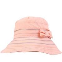 女士戶外盆帽