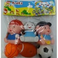 婴儿玩具K8106