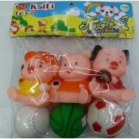 婴儿玩具K8107