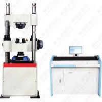 30T、60T、100T中檔型—微機屏顯式液壓試驗機