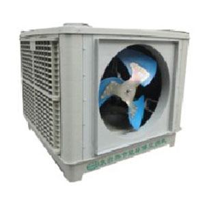 四川商用冷风机安装位置的选择