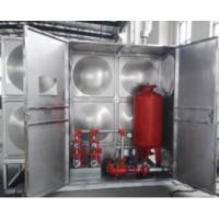 全自動增壓水箱