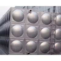 裝配式不銹鋼焊接水箱