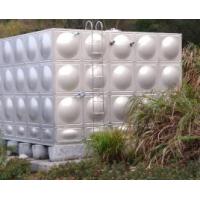 裝配式不銹鋼消防水箱
