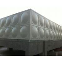 裝配式不銹鋼保溫水箱