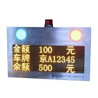 ◆ 綜合信息顯示屏(192-72)