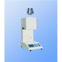 DZSL-002熔融指數測定儀