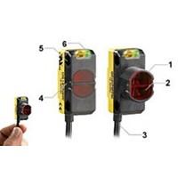 光電傳感器QS18系列