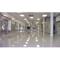 厚膜型环氧防静电地坪涂装