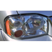 TD-IPN 車燈清漆