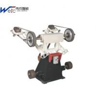 W-G126H環保型前后輪砂帶機