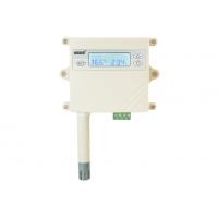 JCJ175溫濕度傳感器