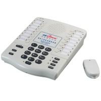 XWT-2000殘疾人遙控免提電話機