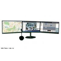 HDS-DDT900一機三屏調度臺