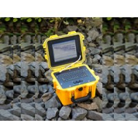 陸地拖纜地震儀Summit X Stream Pro