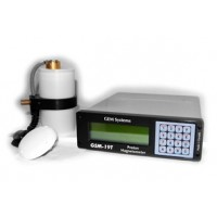 GSM-19T質子磁力儀