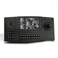 四维摇杆可视网络键盘VS-PT112